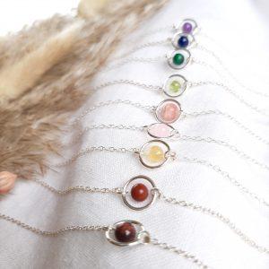 Bracelets Funambules